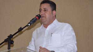 Wesley Borges, último dos moicanos do grupo de Vilmar Rocha, foi demitido do governo