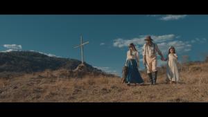 Cine Ouro exibe sábado o primeiro western goiano