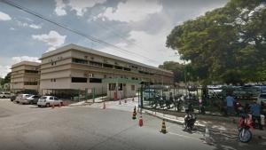Presos são transferidos para presídio de segurança máxima de Planaltina