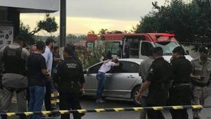 Mais um agente penitenciário é assassinado em Anápolis