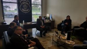 Polícia Civil monta força tarefa para investigar mortes de agentes prisionais em Anápolis