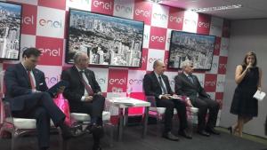 Enel prevê melhora de 40% na qualidade dos serviços de energia em Goiás em 2020