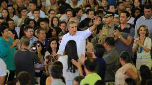 José Eliton anuncia pacote de medidas para Educação de Goiás