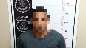 Pai é preso suspeito de estuprar filha de apenas 5 anos em Goiás