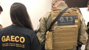 MP desarticula associação criminosa que atuava dentro de presídio em Goiás