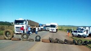 Justiça determina que rodovias goianas sejam desbloqueadas em 24 horas