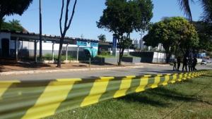 Estado assina acordo com famílias dos jovens vítimas de incêndio no CIP, em Goiânia