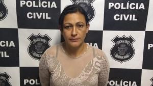 Polícia prende mulher que usava adolescente para tráfico de drogas em Morrinhos
