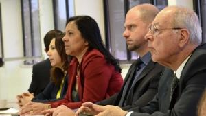 Secretário de Segurança Pública alerta para importância de denunciar violência doméstica