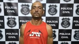 Polícia prende traficante que sequestrou duas filhas e ameaçava esposa