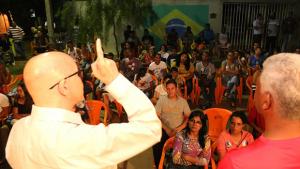 Demóstenes Torres diz que vai levar polícia especializada para Entorno de Brasília