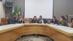 Projeto que concede data-base aos servidores de Goiânia é aprovado na CCJ