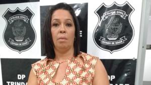 "Polícia prende mulher que roubou R$ 15 mil de idosos após golpe do ""boa noite cinderela"""