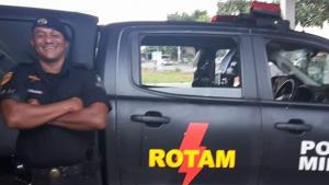Em Goiânia, policial da Rotam mata esposa e comete suicídio em seguida