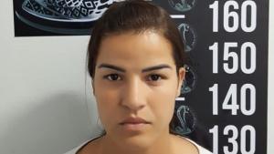 Polícia desmonta laboratório de drogas comandado por esposa de líder do Comando Vermelho