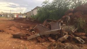 Prefeitura pressiona desapropriação mesmo sem acordo com moradores
