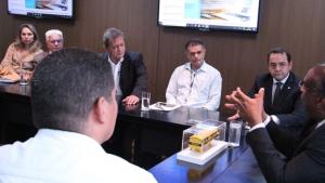 Deputado Adriano do Baldy propõe realização de mutirão de atendimentos a prefeitos