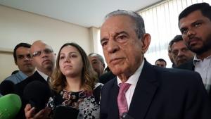 Ministério Público fixa prazo de 5 dias para Iris exonerar presidente da CMTC
