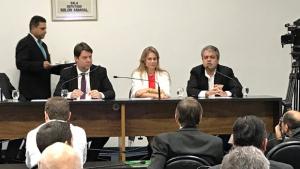 Na Alego, secretária diz que políticas públicas são inviabilizadas por falta de dinheiro