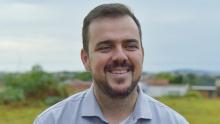 Prefeito de Aparecida, Gustavo Mendanha, é internado em UTI após passar mal