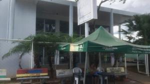 Empresas negociam planos de saúde na porta do Cais Vila Nova