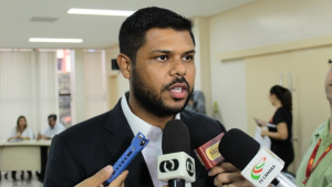 """Romário Policarpo diz que vereadores são """"alvos de testes"""" nas eleições"""