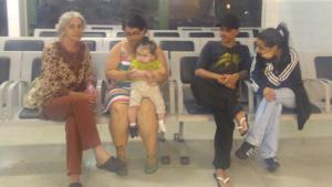 Sem pediatras no Cais de Campinas, crianças voltam pra casa passando mal