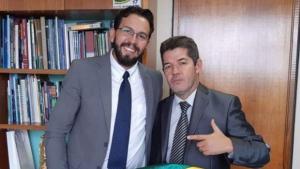 Lideranças do PSL articulam nome ideal para disputar prefeitura de Aparecida em 2020