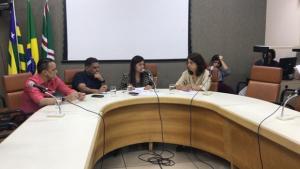 CEI da Educação aprova convocação de ex-secretária, diretores e gerentes da Ita