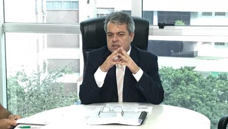 Roller está atento à composição da CCJ da Assembleia e ao ano eleitoral