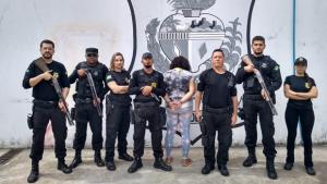 Agentes prisionais impedem entrada de droga na unidade de Catalão