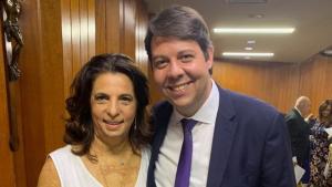 Dra. Cristina deve concorrer à Prefeitura de Goiânia pelo PDT
