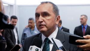 Estado não tem condição de promover concursos, nem de chamar aprovados, diz secretário de Segurança