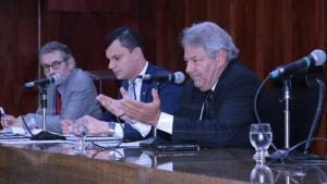 Audiência na Alego discute Marco Regulatório de Transportes