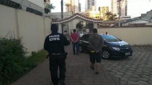 Suspeitos de praticar homofobia em Goiânia saíram da prisão na madrugada desta segunda