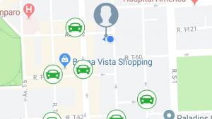 inDriver: Aplicativo que deixa usuário definir preço das corridas chega a Goiânia