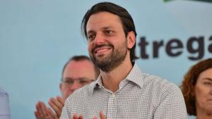 Baldy afirma que meta do Brasil é que todos tenham CNH digital em 5 anos