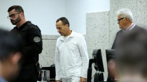 Acusado de mandar matar ex-namorado de esposa é absolvido