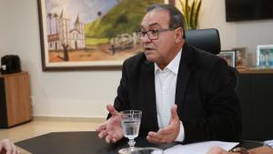 Jânio Darrot defende projeto de desoneração da passagem