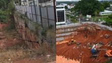 Desabamento em Brasília abre alerta sobre construção irregular em Goiânia