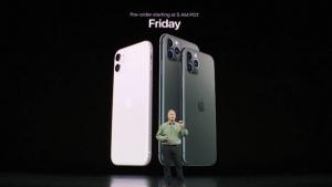 Apple lança novos iPhones, mas o melhor são os memes