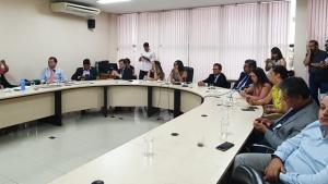 Plano Diretor não gera crescimento territorial de Goiânia, diz relatora