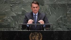 Discurso de Bolsonaro na ONU é veraz e é uma defesa da soberania brasileira
