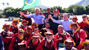 Multas do Ibama serão convertidas em investimento no Programa Juntos pelo Araguaia