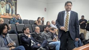 Oposição tenta impedir votação da venda de ações da Saneago na Comissão Mista