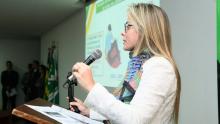 Secretária da Economia reforça necessidade de revisão dos benefícios fiscais