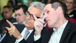 Presidentes dos poderes estaduais vão se reunir com Ministério da Economia sobre situação fiscal de Goiás