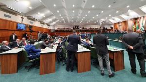 Base costura consenso em torno de nome para terceiro vice-presidente da atual Mesa Diretora