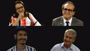 Governo lança vinhetas de homenagem ao Ano Cultural Cora Coralina