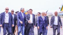 Revista Veja diz que Bolsonaro não gostou da ajuda que Mandetta deu a Caiado, ou seja, aos goianos